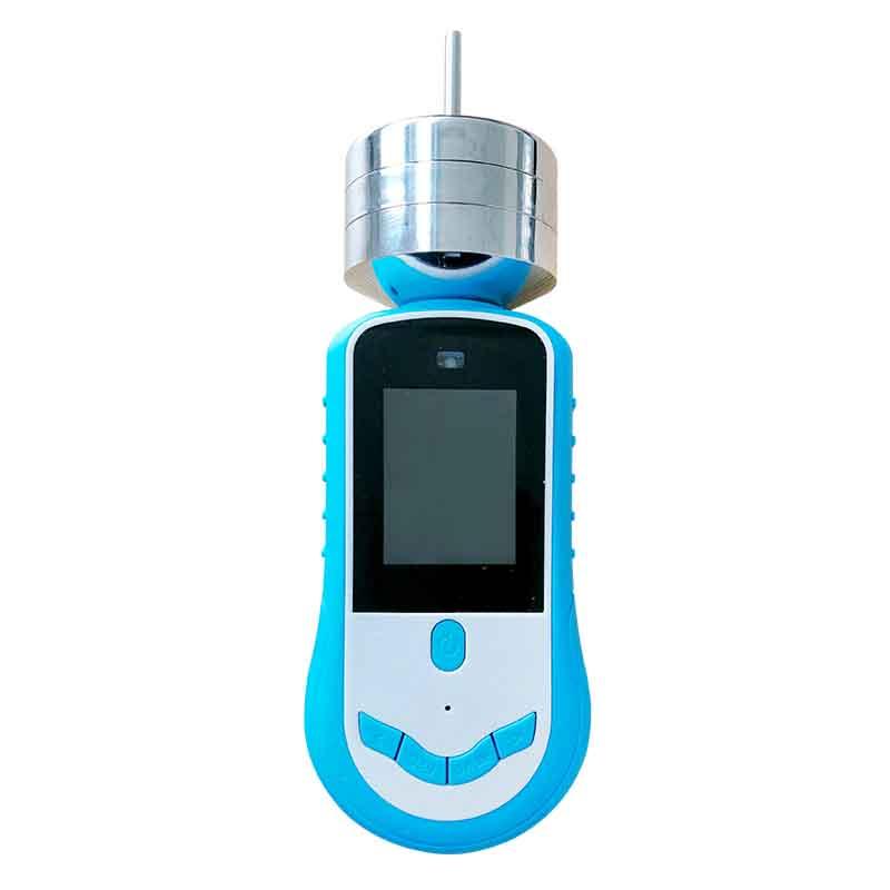 泵吸式四合一便携式气体检测仪