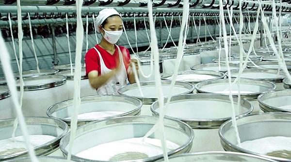 纺织印染行业VOCs在线监测系统解决方案